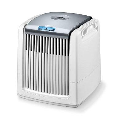 воздухоочиститель-Beurer-LW-110